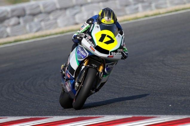 Team Stratos Albacete Previo