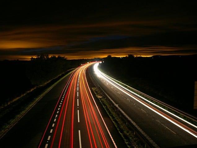 Multas por velocidad y radares