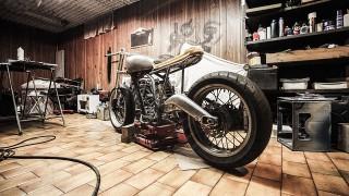 Los cambios en la moto y el seguro