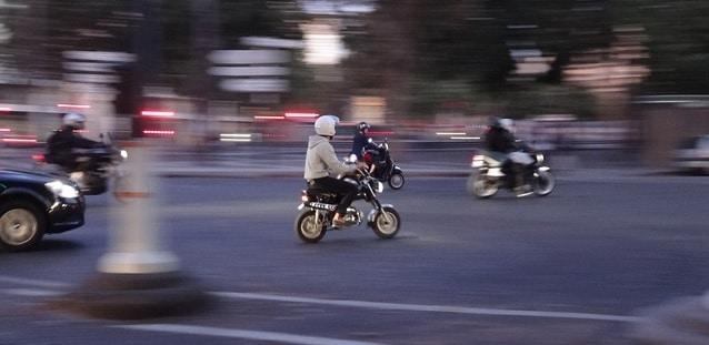 El Impuesto sobre Vehículos de Tracción Mecánica. Cuándo se paga