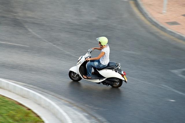 equipacion de moto para verano