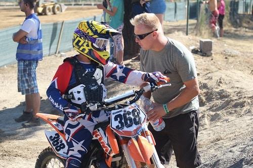 Samuel y Mattias Nilsson1