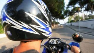 ¿Puedes dejar la moto a tu hijo?