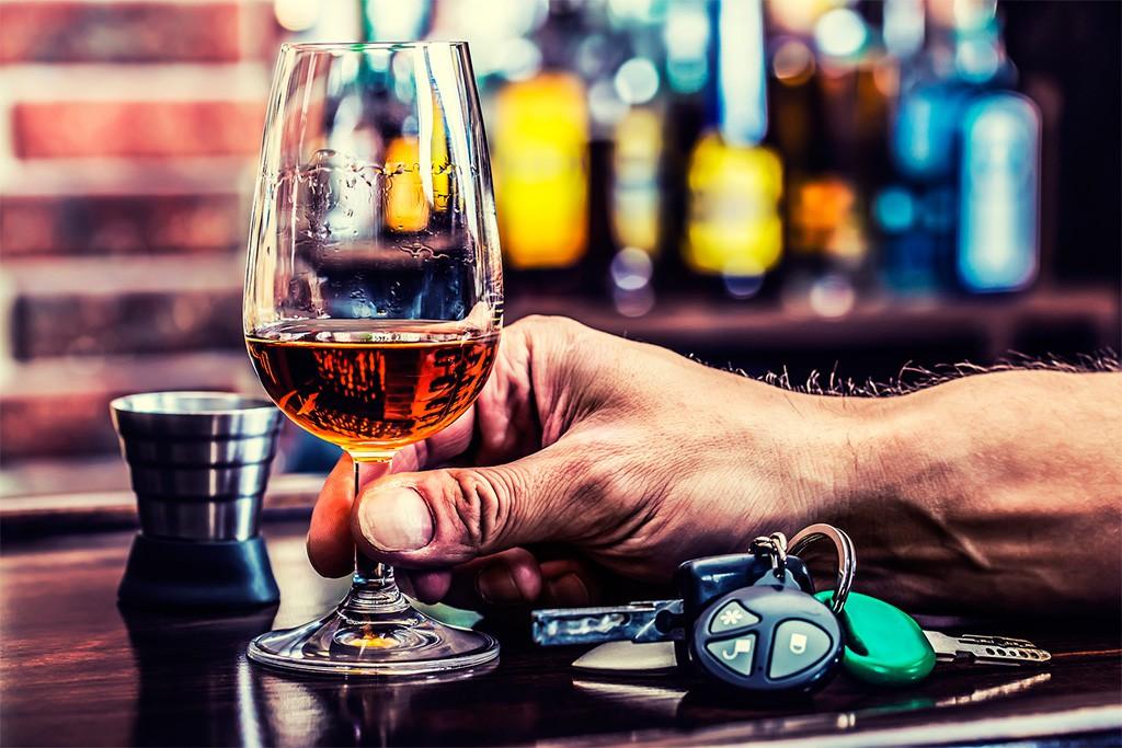 alcohol-moto