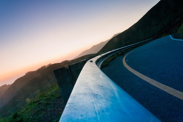 Listado de carreteras peligrosas en España