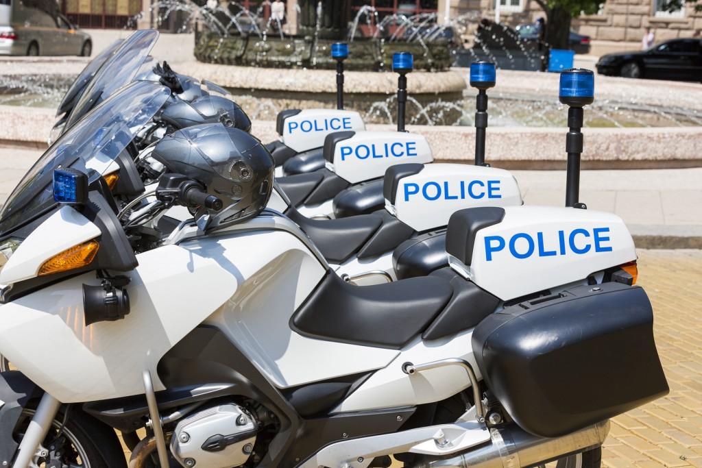 Atestado policial tras accidente ¿Es obligatorio?