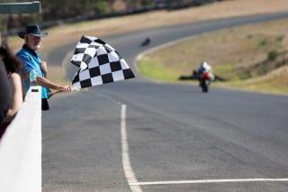 No aseguramos carreras con el seguro de accidentes