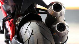 Obligaciones de la moto aunque la tengas parada en el garaje