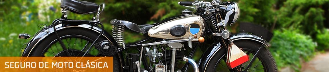 seguro moto clasica