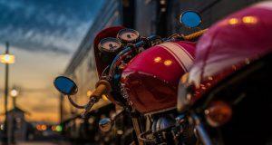 dejar la moto a tu hijo