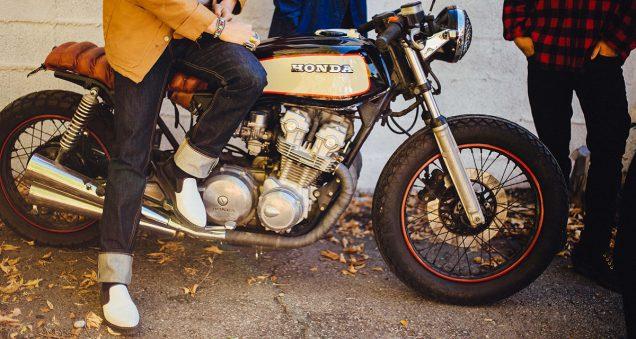 errores al comprar moto
